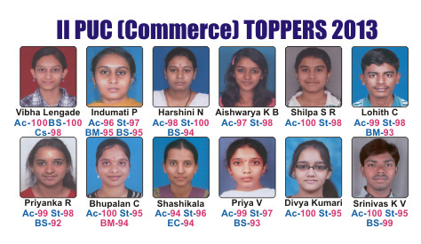 commerce toppers
